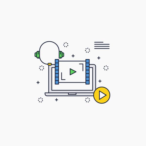 پروژه صفحه اصلی  طراحی لوگو