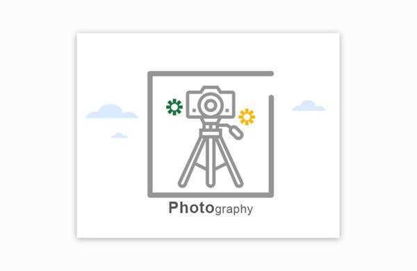 طراحی عکس ها