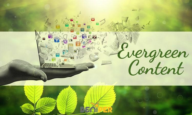 چرا باید برای نوشتن محتوای سبز اولویت قائل شوید